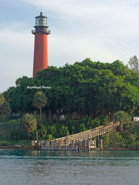 Jupiter Lighthouse Early Morning