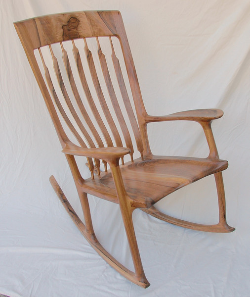 Curt's Chair