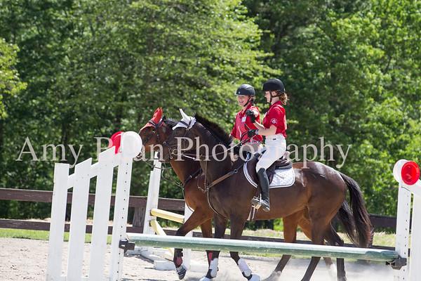 Rockingham Pony Club 6/3/18