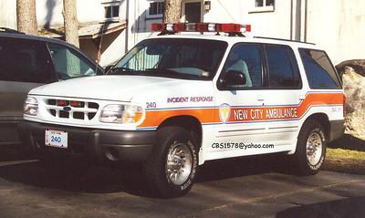 Car 240