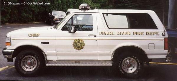 Retired Chiefs Unit