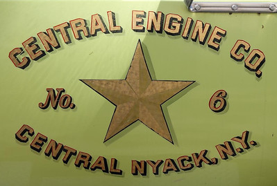Central Engine Logo