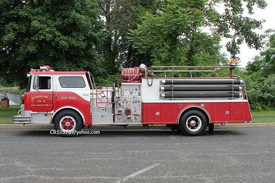 23-1500 Mack retired