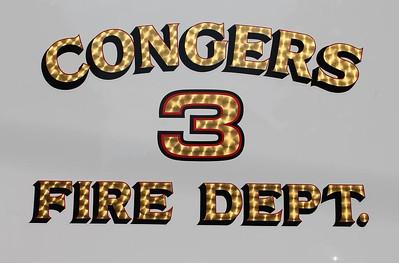 Dept 3 Logo