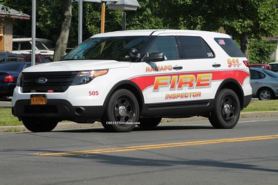 Fire Inspectors