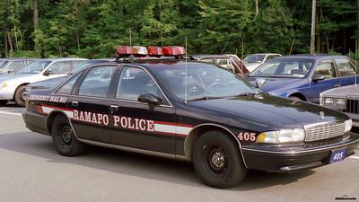 401 - Ramapo