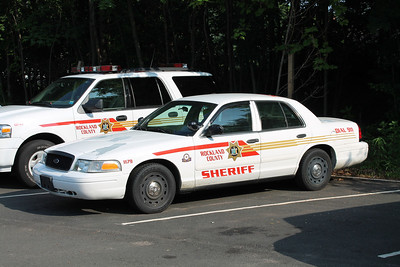 70 - Rockland County Sheriff
