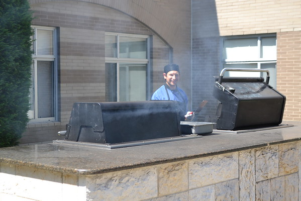Rockleigh Resident BBQ