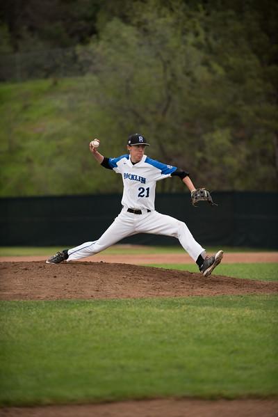 Rocklin High School Baseball