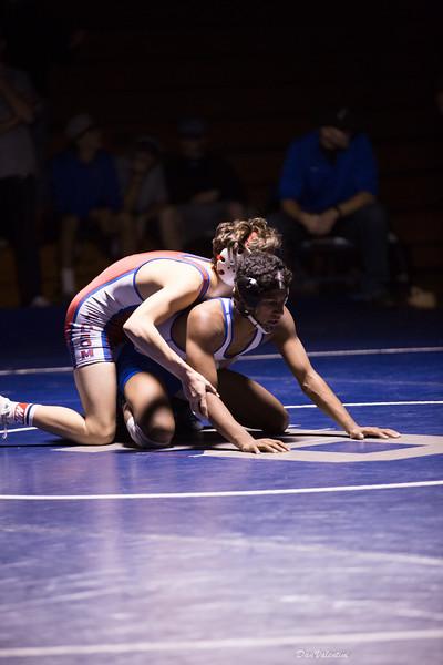 Rocklin High School Wrestling