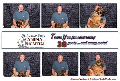 Rocklin Road Animal Hospital 38 years