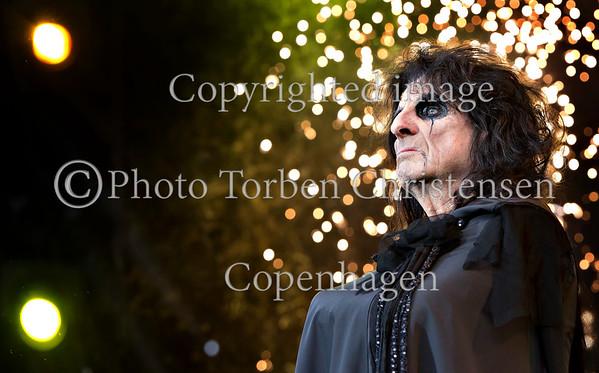 Copenhell 2016, Alice Cooper