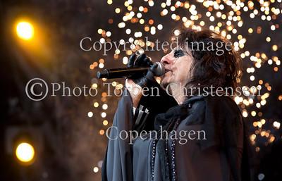 Alice Cooper , Copenhell 2016