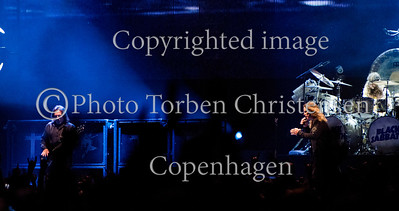 Black Sabbath, Copenhell 2016