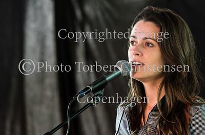Caitlin Canty, Tønder Festival 2016