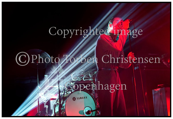 Steppeulven 2016, Choir of Young Believers