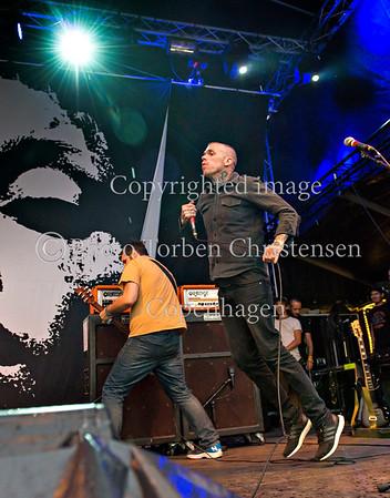 Copenhell 2016, Copenhell 2016, Converge, Jacob Bannon