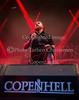 Copenhell 2016, Decapitatet