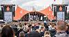 Roskildefestival2016, Dizzy Mizz Lizzy, Orange scene