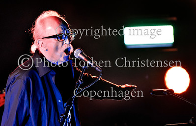 John Carpenter, DR Koncertsalen 2016