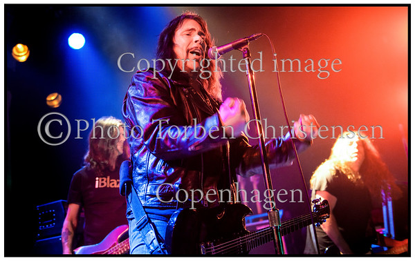 Monster Magnet, Dave Wyndorf