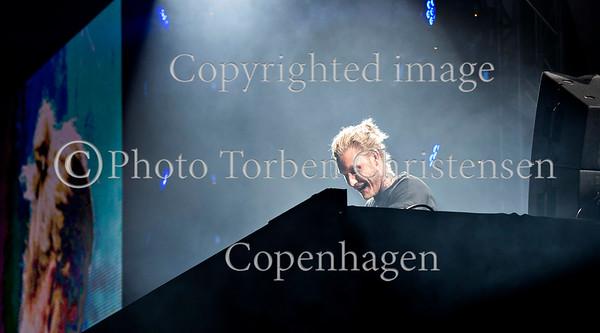 Fredagsrock,  Morten Breum