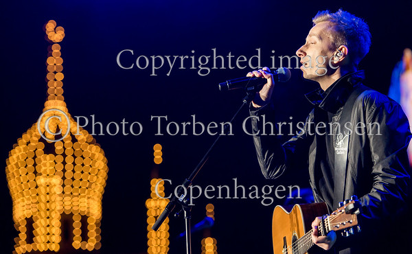 Troels Gustavsen, Noah