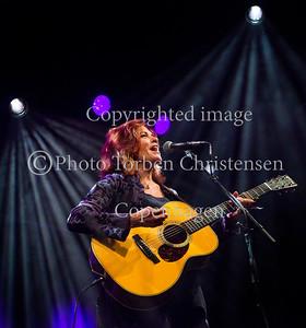 Rosanne Cash, John Leventhal, Tønder Festival 2016
