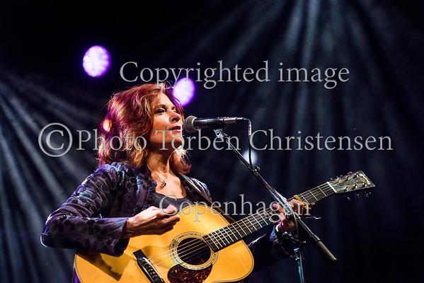 Tønder festival 2016, Toender Festival, Tonder festival,  Rosanne Cash, John Leventhal