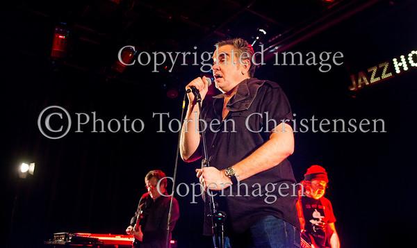 The Pop Group, Mark Stewart