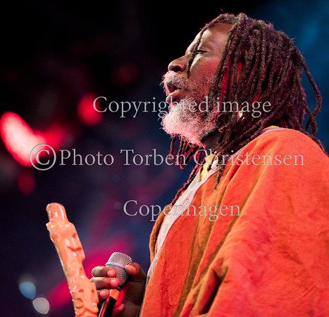 Roskildefestival2016, Tiken Jah Fakoly