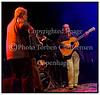 Mindekoncert for Ken Gudmann i Amager Bio 13.10. 2003 Lasse og Mathilde .  Foto: Torben Christensen  København ©