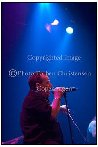 Eric Burdon Amager Bio 2004