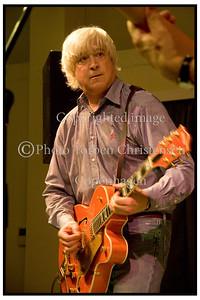 Billy Cross i FArim 2005