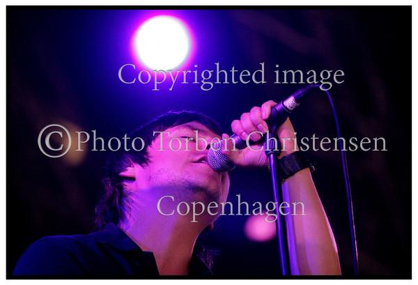 Roskilde Festival 2005,  Eskobar