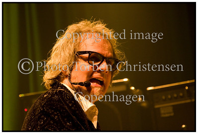 Al Kooper, Amager Bio 2006