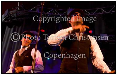 Bola 8 Roskilde Festival 2006