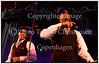 Roskilde Festival 2006, Bola 8