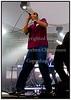 Roskilde Festival 2006,  Englan
