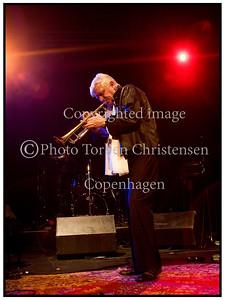 Palle Mikkelborg, Helen Davis, Mikkel Nordsø, Moussa Diallo Ken Gudman mindekoncert 2006