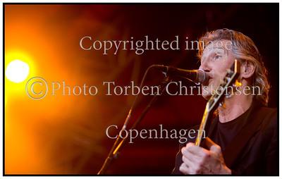 Roger Waters, Roskilde Festival 2006