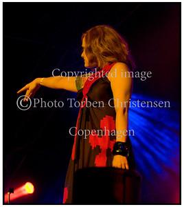 Scissor Sisters, Roskilde Festival 2006