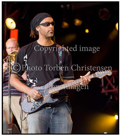 Roskilde Festival 2007, Alpha Blondy