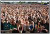 Roskilde Festival 2007, Arctic Monkeys,Festival goers