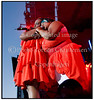 Roskilde Festival 2007, Basement Jaxx