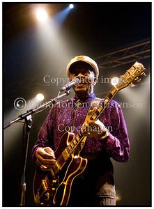 Chuck Berry Amager Bio 2007