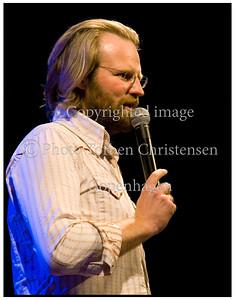 Diverse,  Ken Gudman mindekoncert 2007