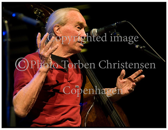 Ken Gudman memorial concert 2007, Erik Moseholm
