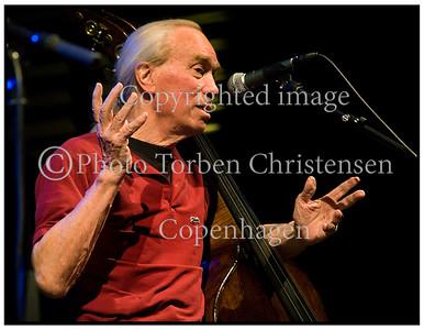 Erik Moseholm, Ken Gudman mindekoncert 2007,