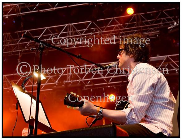 Roskilde Festival 2007, Jason Spaceman